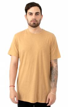 Solo Label T-Shirt - Apple Cinnamon