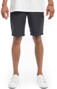 The Week End Hybrid Shorts - Black