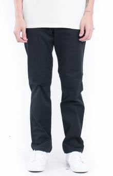 The Week End Stretch Pant - Black