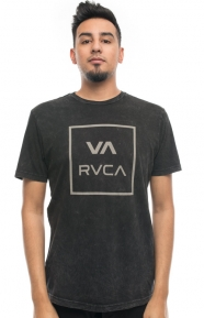 VA All The Way T-Shirt - Black