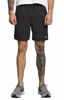 Yogger III Short - Black