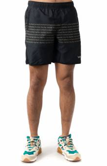 Yogger IV Short - Black/Green