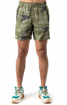 Yogger IV Short - Green Camo