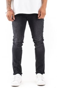 Scotch & Soda Clothing, Ralston Garment Dyed Regular Slim Fit Jeans - Black