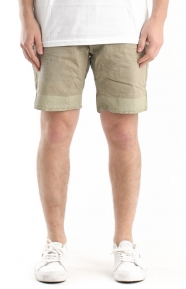 Shorts With Contrast