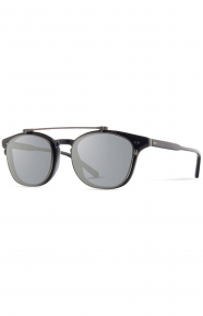 Kennedy Sunglasses - Flip/Grey
