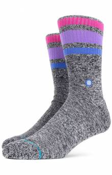 Boyd 4 Socks - Heather Grey