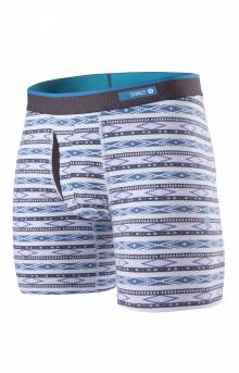 Bracelets Boxer Brief - Blue