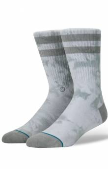Daybreaker Socks - White