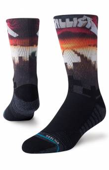 Master Of Puppets Crew Socks