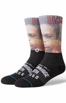 Nas Socks - Black
