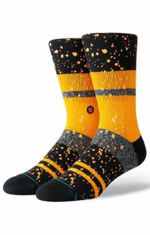 Nero Socks - Orange