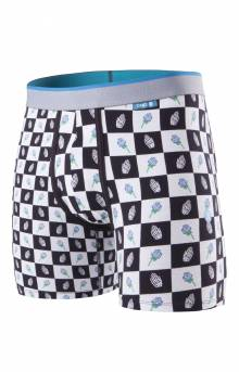 Pray Checks Boxer Brief