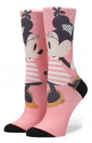 Stance Clothing, Sassy Minnie Women's Sock