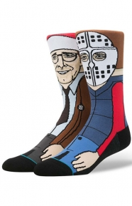 Stance Clothing, Serious Santa Sock