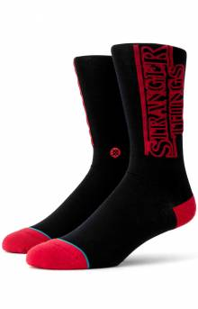 Stranger Things Sock