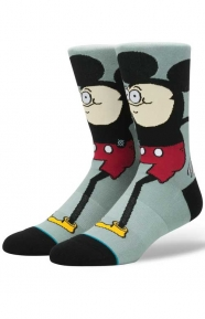 Stance x Disney Clothing, Howell Mouse Socks