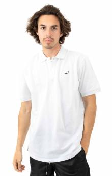 Pigeon Embroidered Polo
