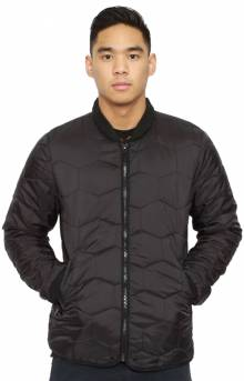 Quilted Thermal Jacket