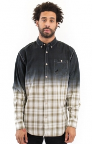 Staple Clothing, Siege Button-Up Shirt