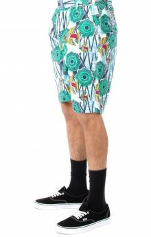Terrapin Shorts - Blue