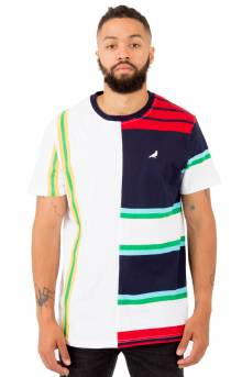 World Tour Stripe T-Shirt