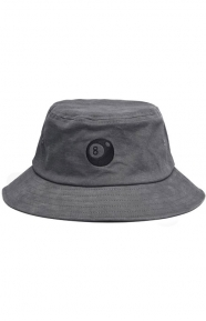 Stussy 8-Ball Bucket Hat - Black 6add5244ec8a