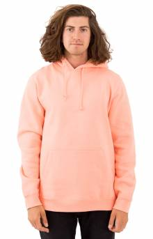 Arch App. Pullover Hoodie - Salmon