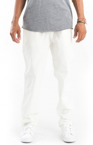 Light Brushed Twill Beach Pants - Natural