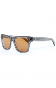 Stussy Clothing, Norton Sunglasses - Dark Grey