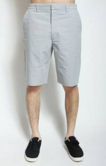 Solid Gramps Shorts - Grey