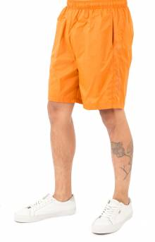 Sport Nylon Short - Orange