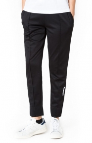 Mercedes Track Pants - Black