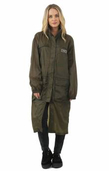 Cilo Transparent Parka