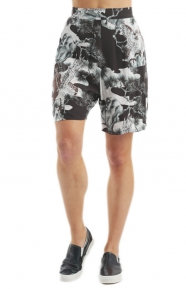 Falcon Boxer Shorts - Black