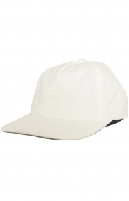 Montana Strap-Back Hat - Offwhite