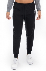 Stock Link Sweatpants - Black