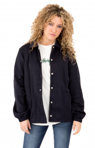 Tempter Coach Jacket - Navy