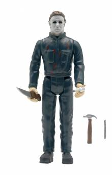 Halloween II ReAction Figure - Michael Myers