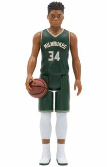NBA Supersports Figure -  Giannis Antetokounmpo (Bucks)