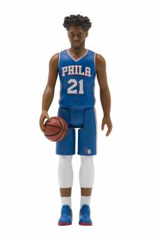 NBA Supersports Figure - Joel Embiid (76ers)