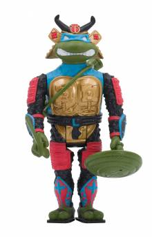 Teenage Mutant Ninja Turtles ReAction Figures Wave 3 - Samurai Leonardo