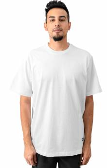 Authentic Label T-Shirt - White