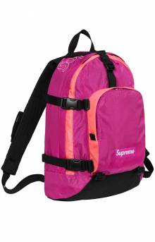 FW19 Backpack - Magenta