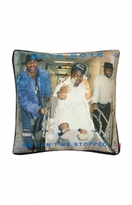 Geto Boys Pillow