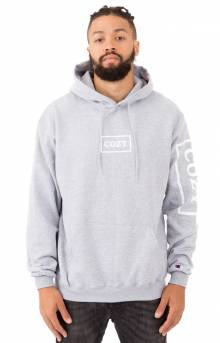 The Champ Pullover Hoodie - Grey