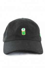 The Hundreds Clothing, Mary Dad Hat - Black
