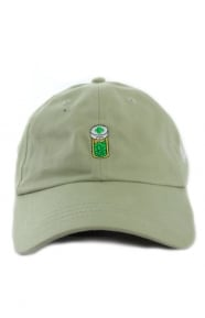 The Hundreds Clothing, Mary Dad Hat - Sage