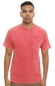 Movement T-Shirt - Red