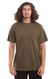 Perfect Pocket T-Shirt - Olive